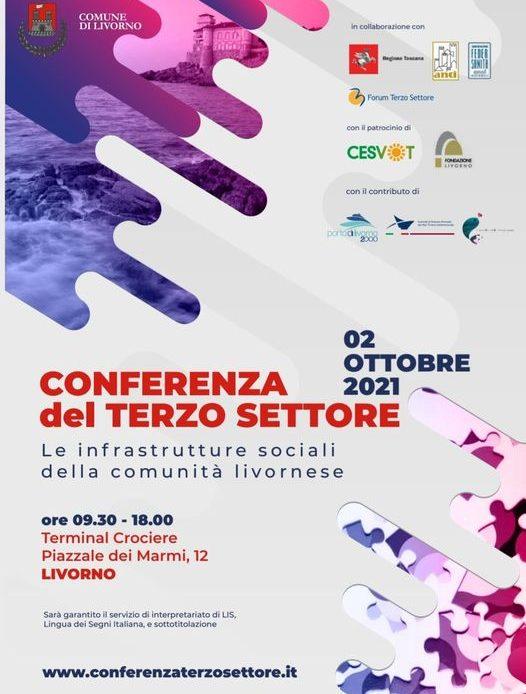 Conferenza del Terzo settore